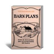Radford Barn Plans