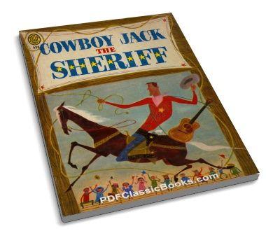 Cowboy Jack: The Sheriff