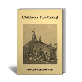 Children's Toy-Making