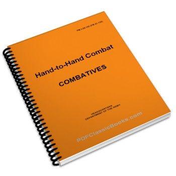 US Army Combatives Manual (2002 Edition)