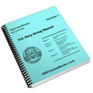 US Navy Diving Manual (Revision 5, 2005 Edition)