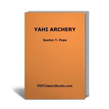 Yahi Archery