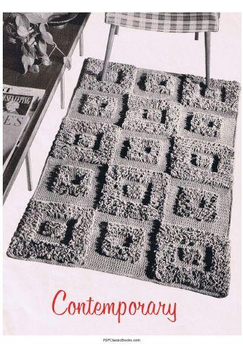 Free Bathroom Crochet Patterns - Squidoo : Welcome to Squidoo