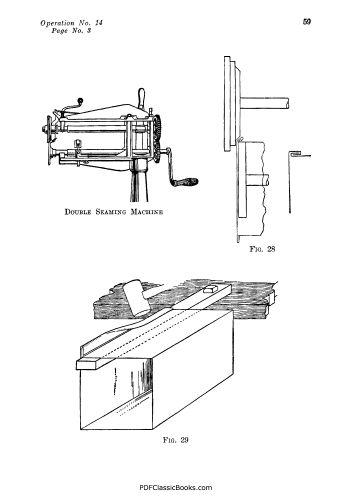Instruction Manual For Sheet